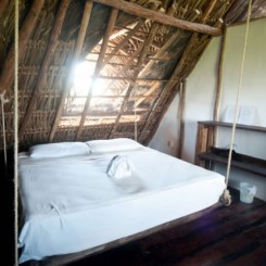 Yoga Shala: Double Room